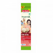 Nu-Shakti Power Mix for Atta - Sachet